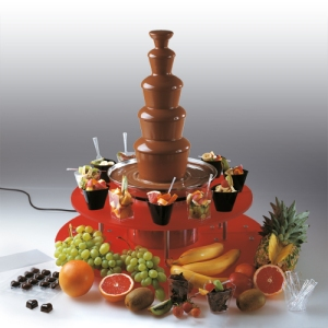 fantana-ciocolata- 0762649069